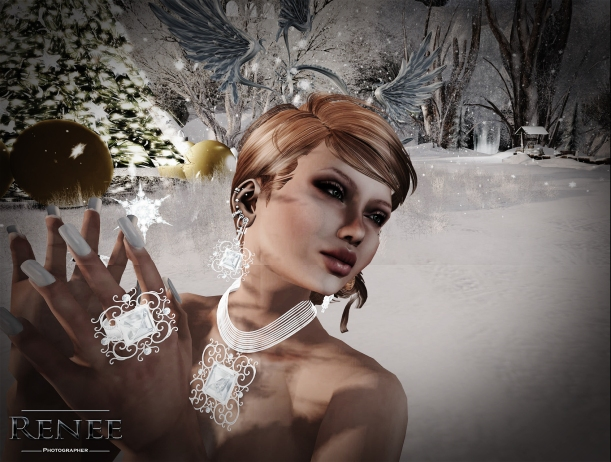 The SnowAngel IV